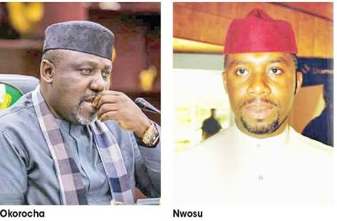 APC Election Chairman In Imo Goes Missing