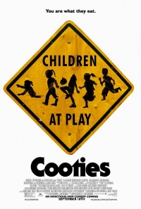 Cooties le film