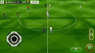 FTS17 Mod Full Europe by Nesa Jr Apk + Data Obb Android