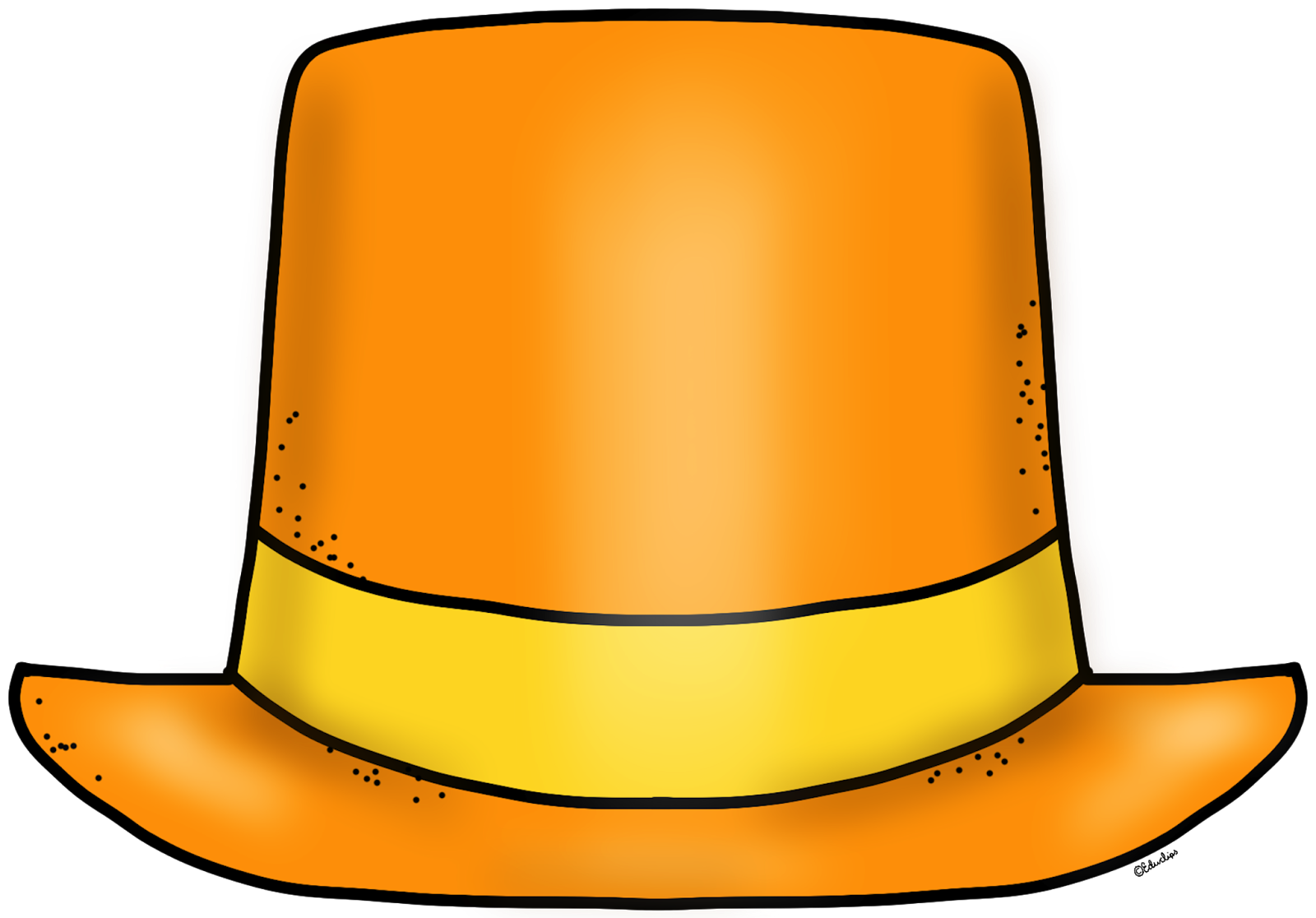 new year hat clipart - photo #45