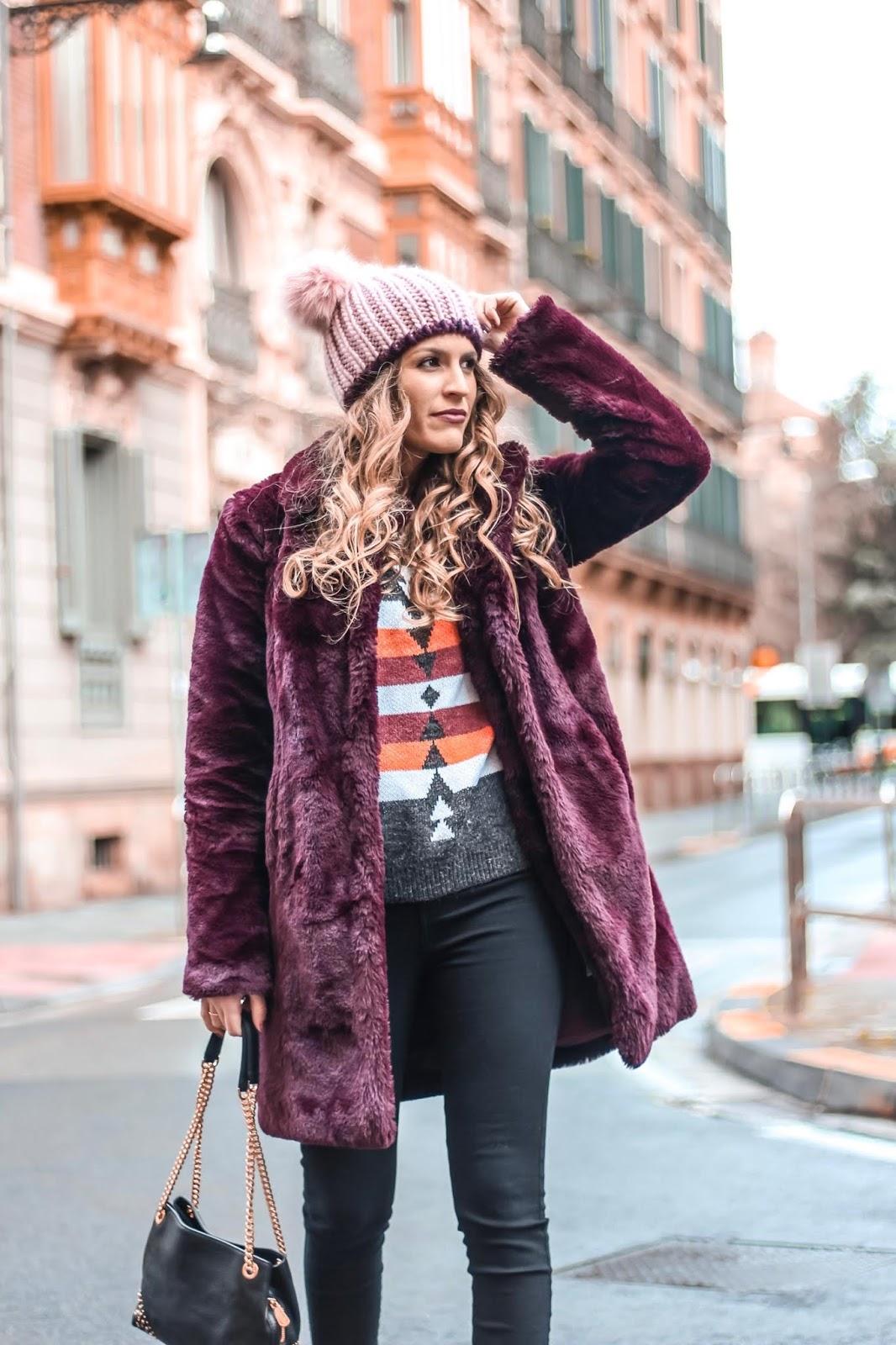influencers moda Pamplona