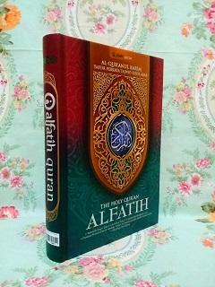 al-quran terjemah perkata, al-quran terjemah al-fatih, al-quran terjemah perkata al-fatih, jual al-quran terjemah perkata al-fatih