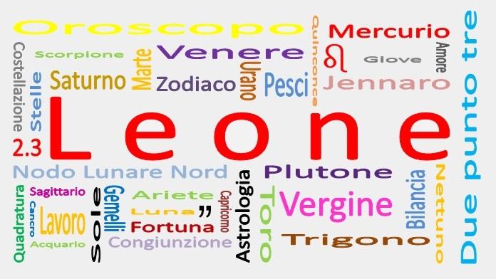 Oroscopo gennaio 2019 Leone