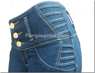 Jeans colombiano baratos corte colombiano Britos Blou colach en donde venden jeans 2016