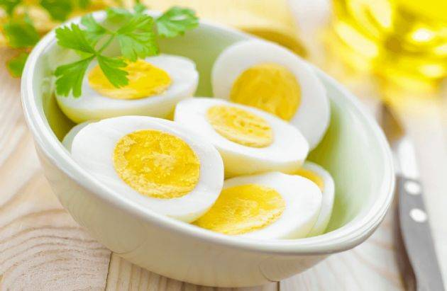 If you eat boiled eggs, Then read this once Before it is too late