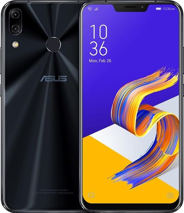 """Siap Di Gelar Pre-Order Asus ZenFone 5Z """" Smartphone Performa Tertinggi ASUS Saat Ini """""""