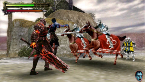 {filename}-Free Undead Knights Android Ppsspp Iso Download