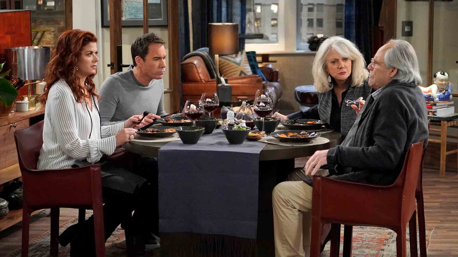 Will & Grace Season 10 Episodes 14 & 15 Review - The TV