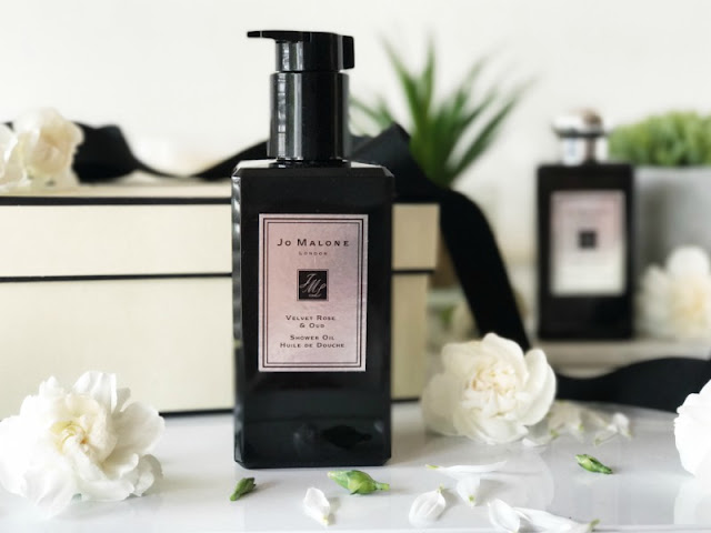 Jo Malone London Cologne Intense Shower Oils