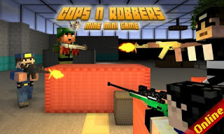 Cops N Robbers FPS v5.1.4 Mod Apk (Unlimited Money)