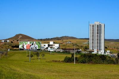Brasiliense perde o interesse por condomínios de luxo
