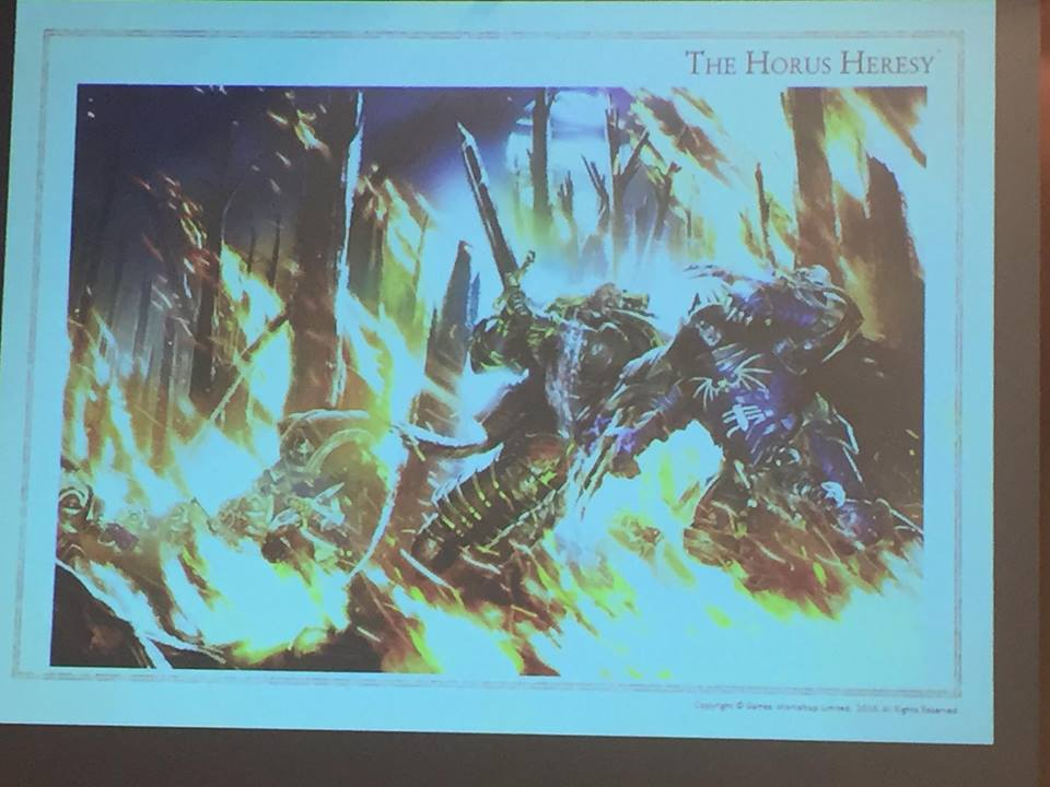 [The Horus Heresy Weekender 2016] - Centralisation des news 12659589_10154541414954202_808184279_n