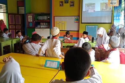 Gaya Belajar Siswa Kelas 2 SDN 1 Babat