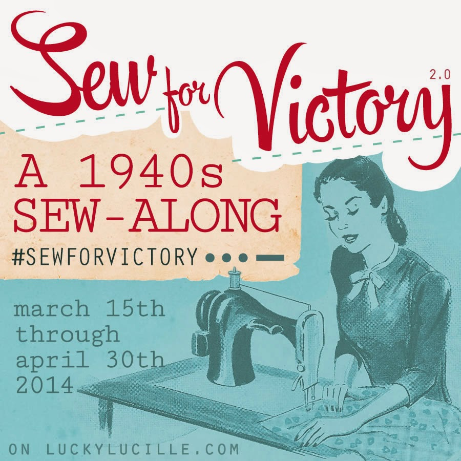 lucky lucilles sew for victory 2014