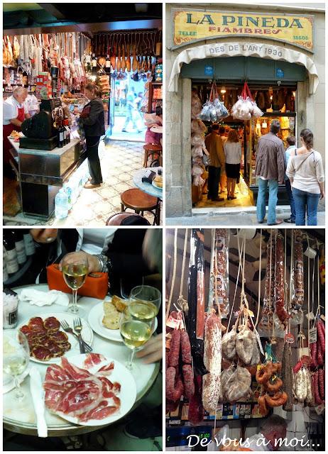 la pineda restaurant barcelona