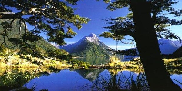 Selandia Baru Picture: 10 Negara Terindah Di Dunia Versi Situs First Choice Ini