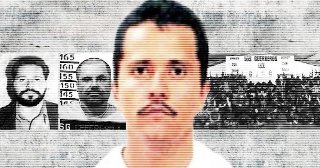 """La captura de """"El Chapo"""" dio paso a """"alguien aún peor"""": """"El Mencho"""" Oseguera"""