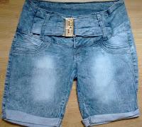 shorts jeans Jezzian tam 42