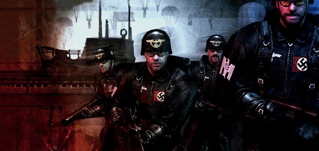 Jocul CASTLE WOLFENSTEIN Este Transformat În Film De Scenaristul Lui Pulp Fiction
