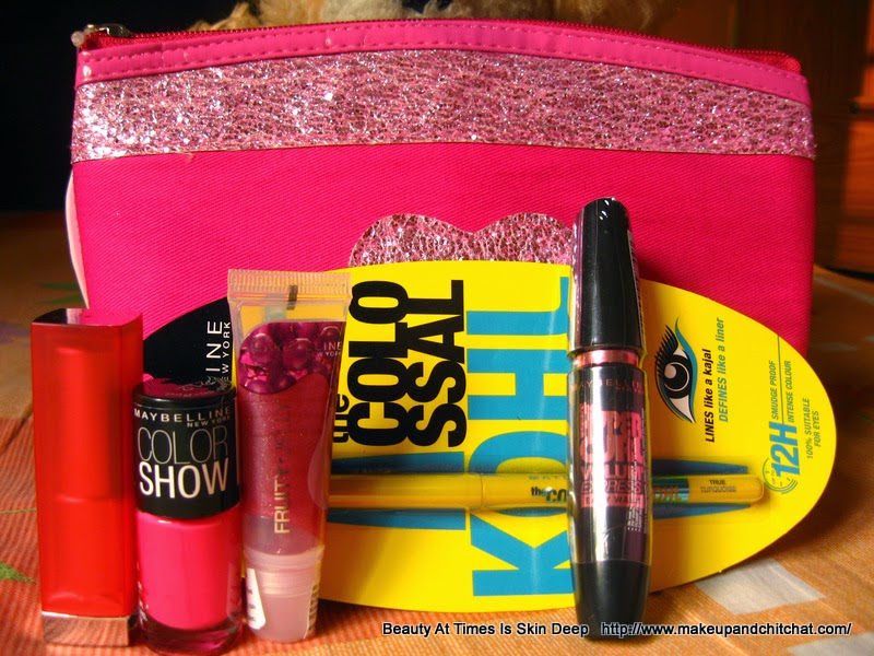 Maybelline Valentine's Day special