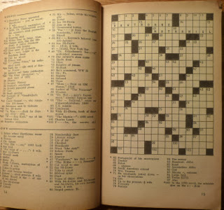 The Pre Shortzian Puzzle Project  October 2013 I had no idea and ended up guessing a random year in the 19th century  It  turns out that the Nathaniel Hawthorne section of 50 American Authors  mentions