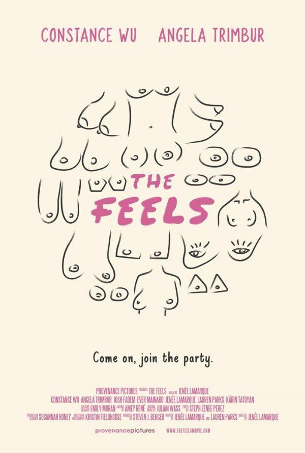 The Feels (2018) สุขสุดยอด (ซับไทย)