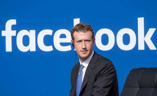 Τι έχει γίνει με το facebook και έχουν φαγωθεί όλοι;