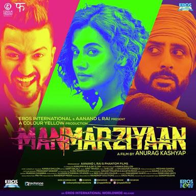 Manmarziyaan 2018 hindi full hd movies download 1080p 720p