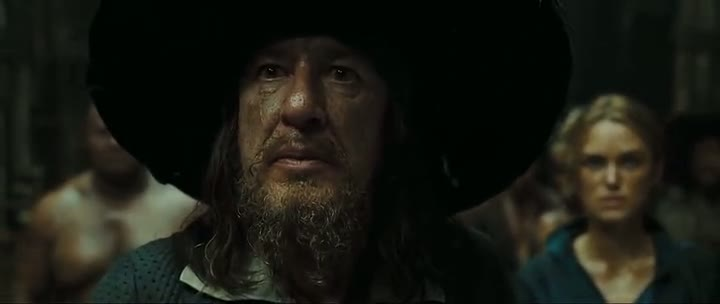 Mediafire Resumable Download Links For Hollywood Movie Pirates of the Caribbean 3 (2007) In Dual Audio
