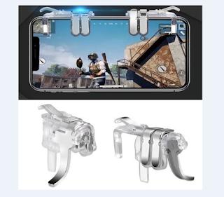 peralatan gaming android