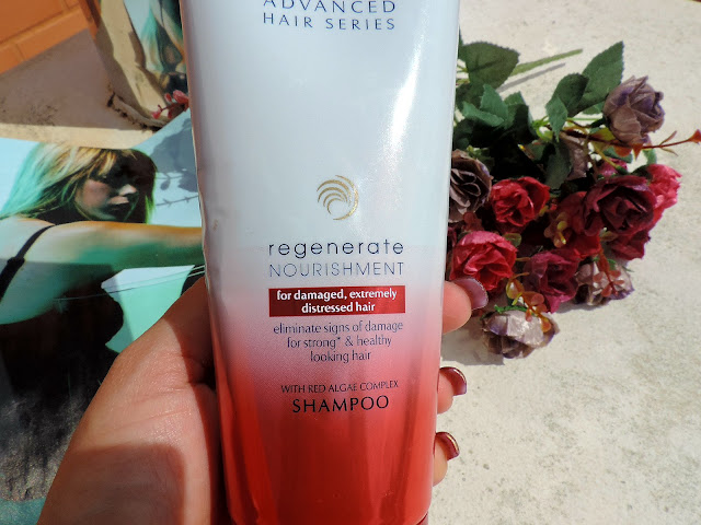 Regenerate Nourishment Shampoo Review