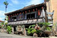 Yap San Diego Ancestral House Cebu