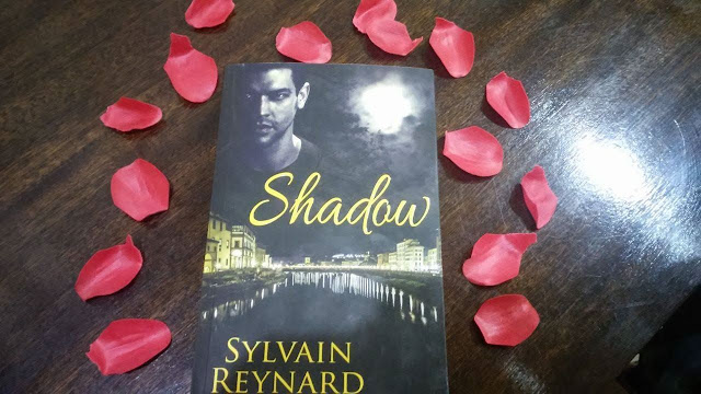 Shadow - Sylvain Reynard