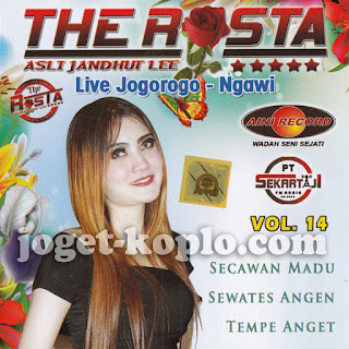 The Rosta Vol 14 2016