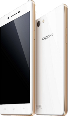 Oppo Neo 7 Complete Specs and Features