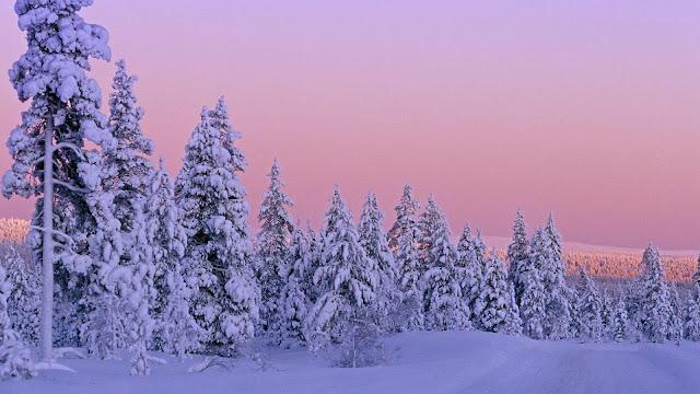 22+ winter / christmas wallpaper for desktops.
