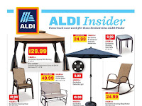 New Aldi Weekly Ad April 4 - 10, 2018