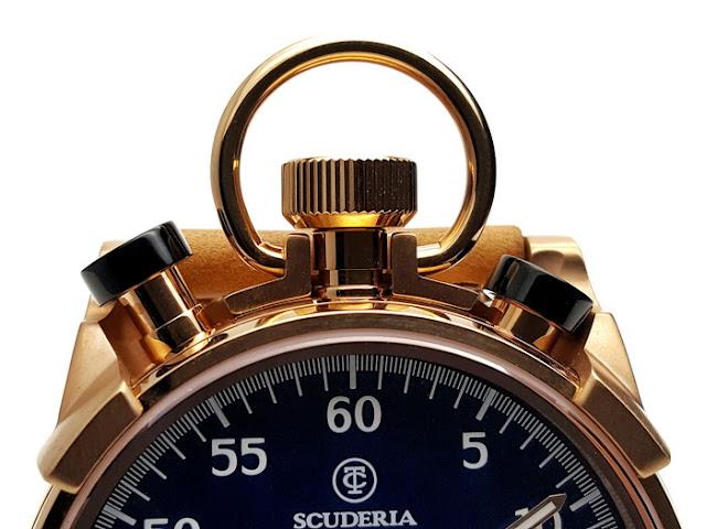 大阪 梅田 ハービスプラザ WATCH 腕時計 ウォッチ ベルト 直営 公式 CT SCUDERIA CTスクーデリア Cafe Racer カフェレーサー Triumph トライアンフ Norton ノートン フェラーリ CORSA コルサ CS20126 FREE PAPER