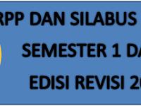 Download RPP dan Silabus Kelas 4 Lengkap dari Tema 1 sampai 9