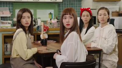 Age of Youth S2 Episode 10 Subtitle Indonesia
