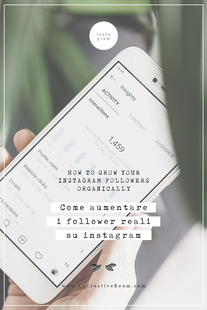 ecco come ho aumentato i miei follower su instagram seguendo i consigli dei social media manager