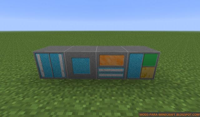 Imagen 2 - Hydraulicraft Mod para Minecraft 1.7.10/1.8.9