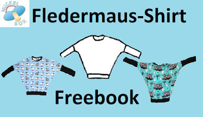 http://www.nuckelbox.de/tutorial/freebook_tutorial_fledermaus-shirt.pdf