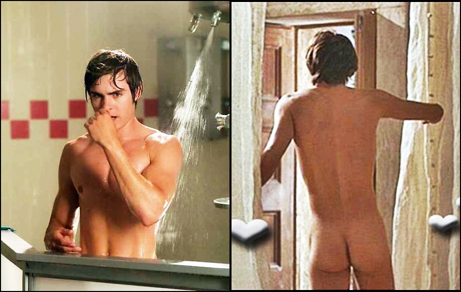 naked pictures of zack efron