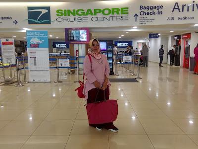liburan hemat ke Singapura dari Tanjungpinang