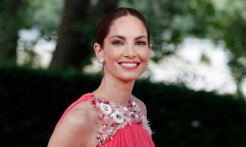 Eugenia Silva Model Tercantik dan Terseksi di Spanyol