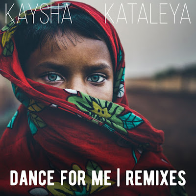 Kaysha feat. Kataleya - Dance for Me (Candyzouk Remix) [KIZOMBA/ZOUK] [DOWNLOAD] 2018