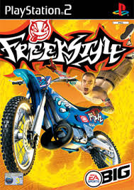 DOWNLOAD GAMES Freekstyle PS2 ISO FOR PC FULL VERSION