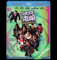 ESCUADRÓN SUICIDA (2016) THEATRICAL FULL 1080P HD MKV ESPAÑOL LATINO