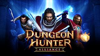 Dungeon Hunter PS Vita Wallpaper